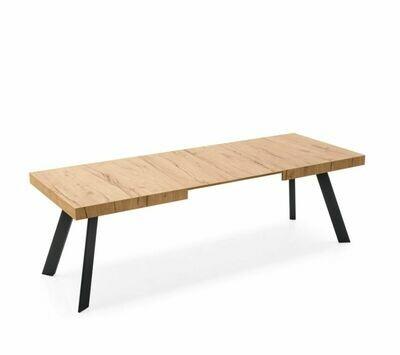 Connubia BOLD |tavolo allungabile|