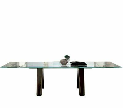 Bontempi ARON |tavolo allungabile|