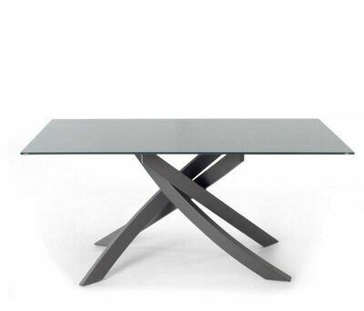 Bontempi ARTISTICO 160/180 |tavolo fisso|