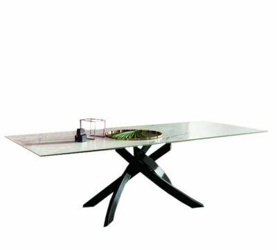 Bontempi ARTISTICO 200 |tavolo fisso|
