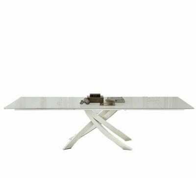 Bontempi ARTISTICO 160 |tavolo allungabile|