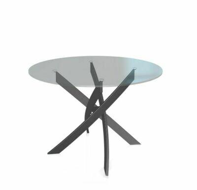 Bontempi BARONE 110/120 |tavolo fisso|