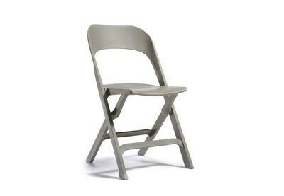 Gaber FLAP  |sedia pieghevole|