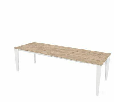 Bontempi CRUZ 160 |tavolo allungabile|
