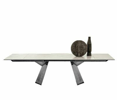 Bontempi FIANDRE 160 |tavolo allungabile|