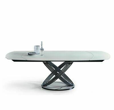Bontempi FUSION a botte |tavolo allungabile|