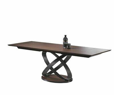 Bontempi FUSION Rettangolare |tavolo allungabile|