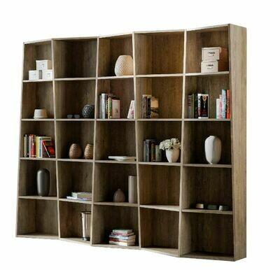 Itamoby TREK 5  libreria 