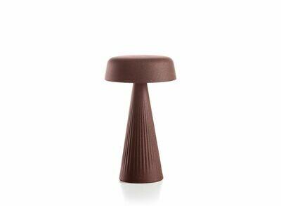 Plust FADE Table Lamp  |lampada|