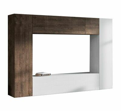 Itamoby ISOKA A06 |parete soggiorno|
