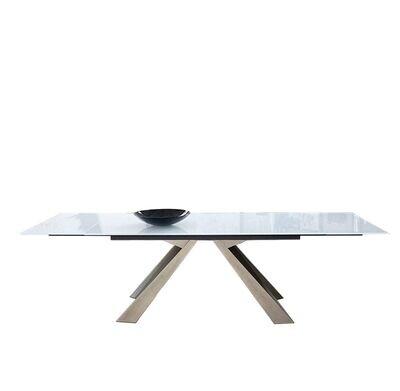 Friulsedie COSMO   tavolo allungabile 