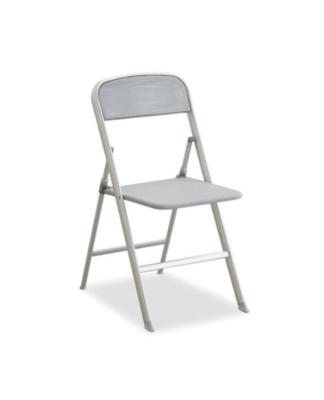 Connubia ALU |sedia pieghevole|