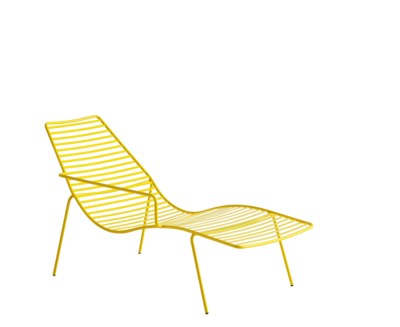 Gaber LINK Chaise Lounge |chaise lounge|