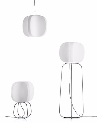 Plust FOUR LAMP |sospensione - lampada da terra| - scopri l'EXTRA SCONTO!