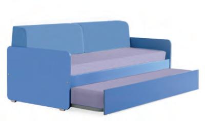 ZG SQUARE |divano-letto|