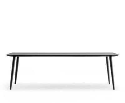 Pedrali BABILA Table |tavolo fisso|
