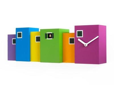 Progetti BURANO |orologio|