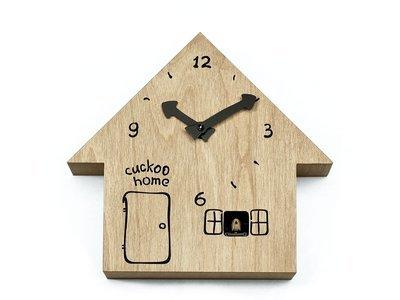 Progetti CUCKOO HOME |orologio|