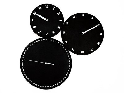 Progetti H:M:S |orologio|