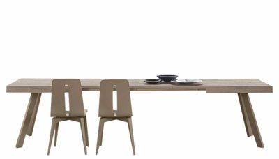 Friulsedie DENVER |tavolo allungabile|