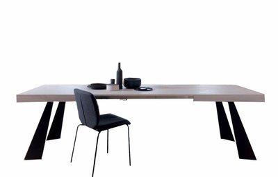 Friulsedie COLUMBUS |tavolo allungabile|