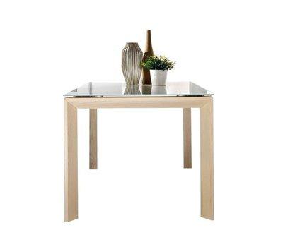 Friulsedie FUSION |tavolo allungabile|