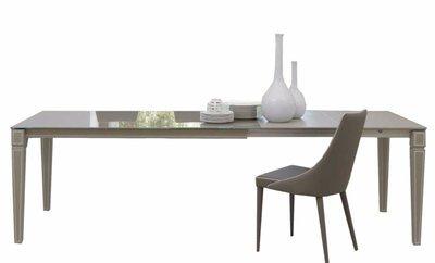 Friulsedie CONCERTO Decor |tavolo allungabile|