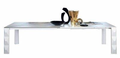 Friulsedie DIAMOND |tavolo allungabile|