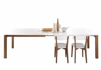 Friulsedie LEON |tavolo allungabile|