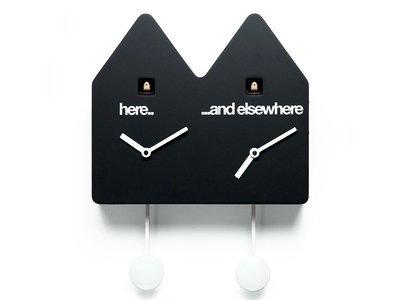 Progetti DOUBLE Q |orologio|