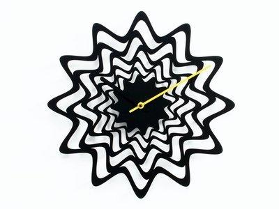 Progetti FLUX |orologio|