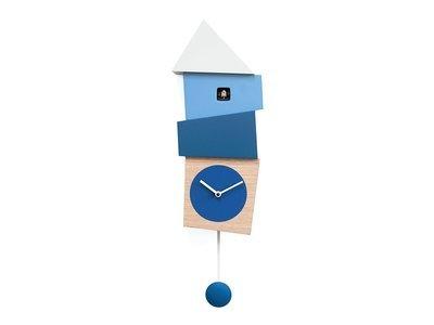 Progetti CROOKED |orologio|