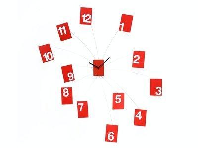 Progetti ILTEMPOVOLA |orologio|