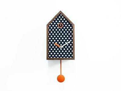 Progetti MR. ORANGE |orologio|