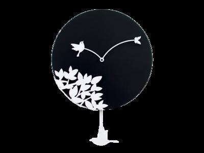 Progetti LITTLE BIRD'S STORY |orologio|