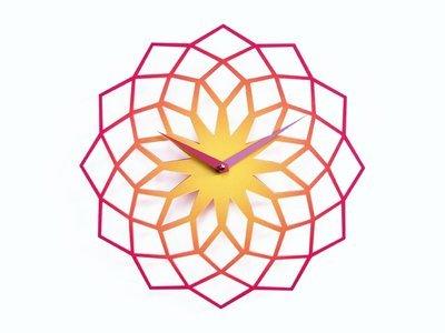 Progetti SKALLOP |orologio|