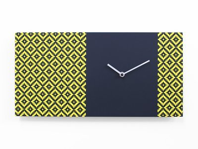 Progetti PATTERN & PARTNER |orologio|