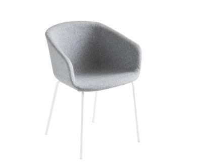 Gaber BASKET Chair imbottita |poltroncina|