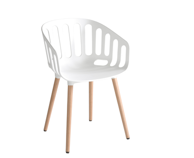 Gaber BASKET Chair BL/BP |poltroncina|