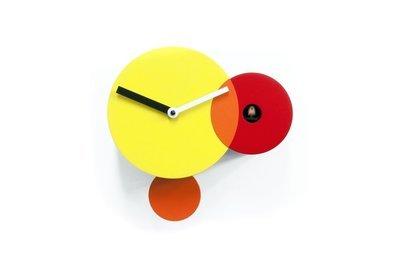 Progetti KANDINSKY |orologio|
