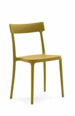 Connubia ARGO |sedia|