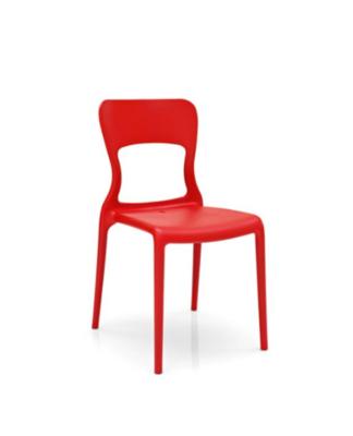 Connubia HELIOS |sedia|