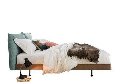 Alf CLOUD |letto matrimoniale|
