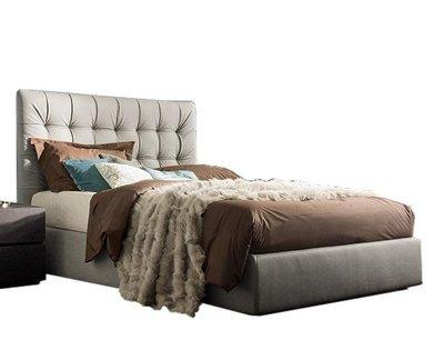 Alf LEONARD |letto singolo - matrimoniale|