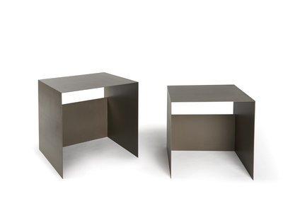 Atipico GUIDO |tavolino| set 2 Pezzi