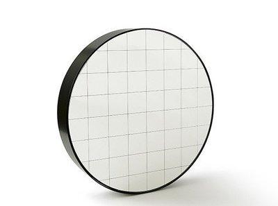 Atipico CENTIMETRI |specchio|