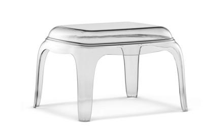 Pedrali PASHA 661 pouf - tavolino 