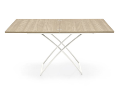 Connubia MAGIC J Wood Cnb CB/5041-W  tavolino regolabile 