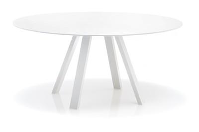 Pedrali ARKI-TABLE Quadrato e Tondo |tavolo fisso|