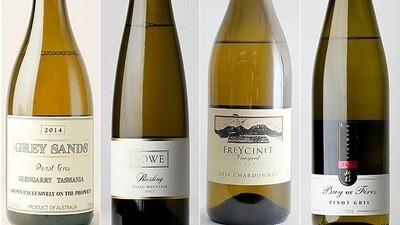 Fine Tasmanian Wines